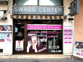 Swagg Center