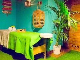 Jungle Spa & Institut