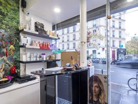 Coiffeur Mixte Rlyne Onglerie