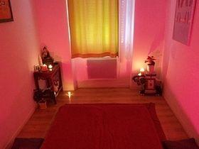 Union Bien-Être Massage