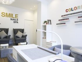 Smile Nails & Spa