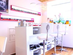 Before... Beauty Bar Courcelles