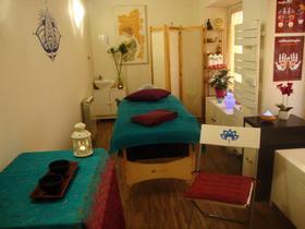Stéphanie Charrondière Massage Bien-être Chez Gym Autrement