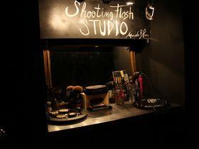 Shooting Flash Studio
