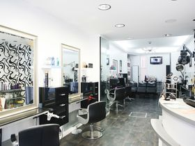 Pascale Hage Coiffure