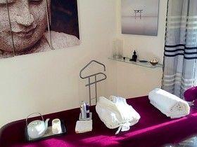 Andalùzen Massage Bien-être