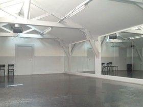 Atelier Sud Génération Danse