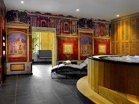 Hôtel Jules César ***** - Agréé Cinq Mondes