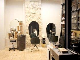 Le Salon Du Village Baïbaé