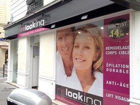 Relooking - Paris 12
