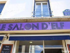 Le Salon D'elf
