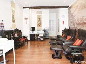 Jade D'orient - Salon De Massage Chinois
