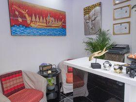 Spa Thaï Massage