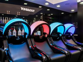 Toni&guy – Paris 16