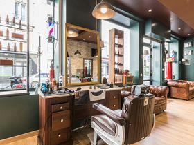 235th Barber Street - Paris 19