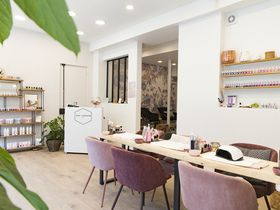 Nail Couture Paris