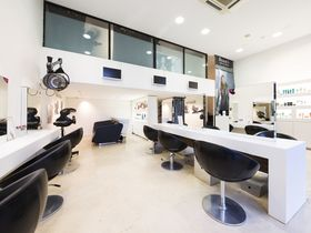 Salon Beauty's – Place Carnot