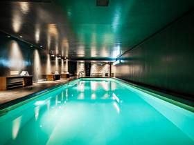 Deep Nature Spa Paris – Hôtel Saint James & Albany ****