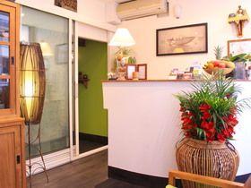 Souksabaï Thaï Massage
