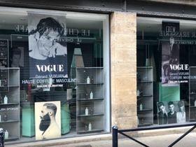 Vogue Pour Homme