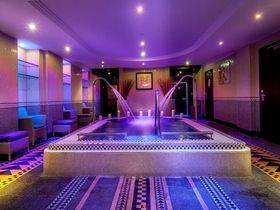Spa Mosaïc - L'hôtel Du Collectionneur *****