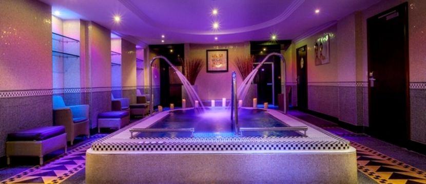 Spa Mosaic L Hotel Du Collectionneur 57 Rue De Courcelles