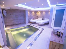 Spa Marilyn - Best Western Cannes Riviera ****