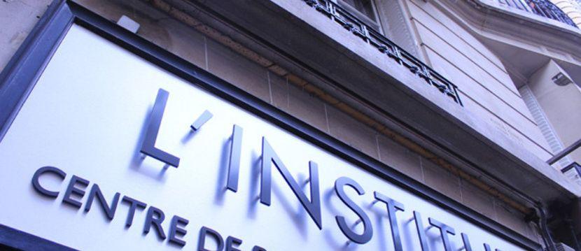L Institut Paris 16 94 Avenue Mozart Paris Tarifs Horaires Et