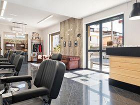 Cheru Barber Shop