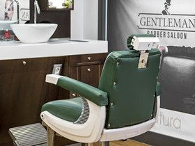Gentleman Barber Saloon